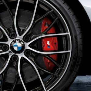 BMW-Brake-Caliper-Painting