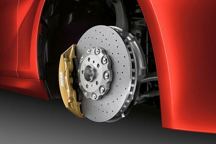 BMW Brakes Repair