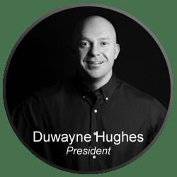Duwayne-Hughes-President