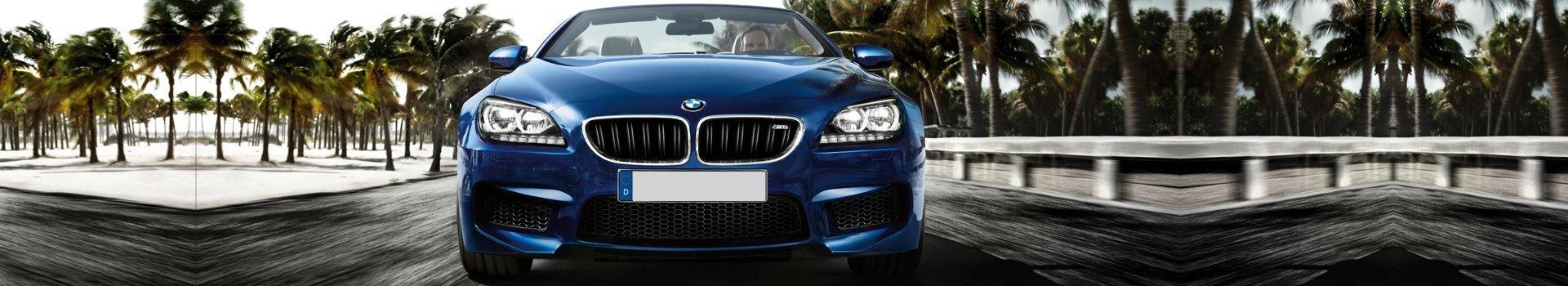BMW Repair Service Maintenance Specialist Pembroke Pines FL