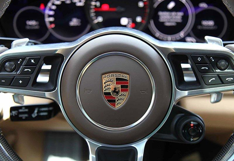 common-porsche-repair-issues