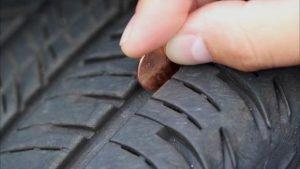 when should I change tires