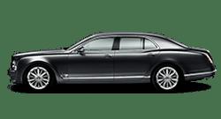 Bentley Service And Repair