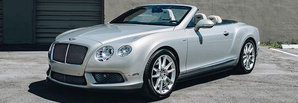 Bentley Services