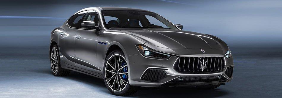 Maserati Service